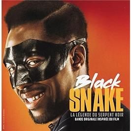 Black Snake (bof), CD