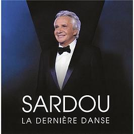 La dernière danse, CD
