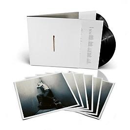 Rammstein, Double vinyle