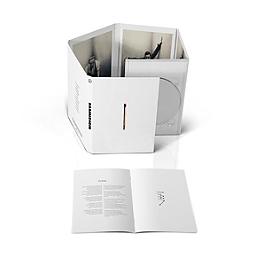 Rammstein, Edition spéciale. Format A5., CD Digipack