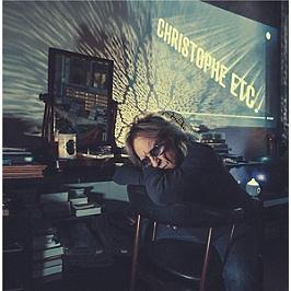 Christophe etc., Edition limitée vinyle avec pochette gatefold., Vinyle 33T