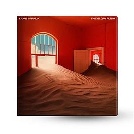 The slow rush, Edition CD digipack., CD Digipack
