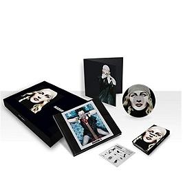 Madame X, Edition limitée coffret collector : 2 CD 18 titres  + K7 13 titres + pic. disc 7