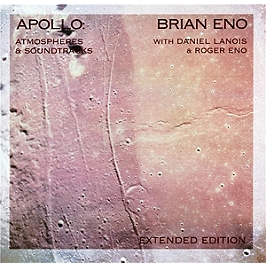 Apollo : atmospheres & soundtracks - extended edition, CD