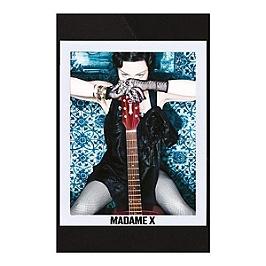 Madame X, Edition limitée MC deluxe 15 titres., K7