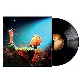 Live at the Casino de Paris, Edition 2 LP + DVD., Double vinyle