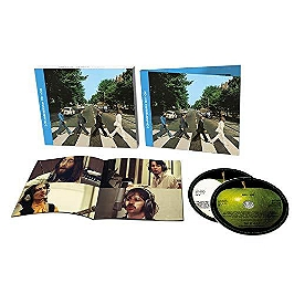 Abbey Road, Edition limitée deluxe., CD Digipack