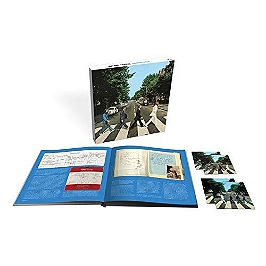 Abbey Road, Edition limitée coffret Super Deluxe TL: 3 CD + 1 Blu-ray., CD + Blu-ray