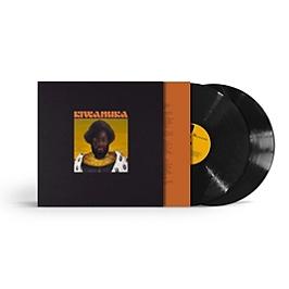 Kiwanuka, Double vinyle