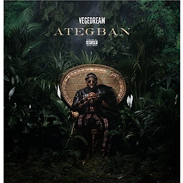 Ategban, CD Digipack