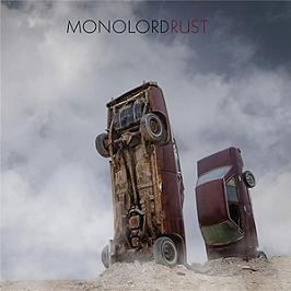 Rust, Double vinyle