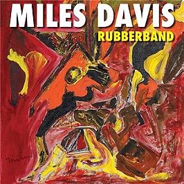 Rubberband, CD