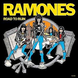 Road to ruin (remastered), CD Digipack
