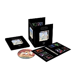 The song remains the same, Blu-ray Musical