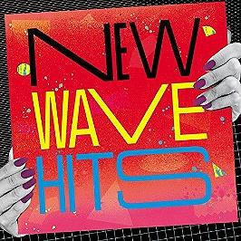 New wave hits, Vinyle 33T