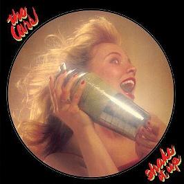 Shake it up, Edition augmentée., Double vinyle