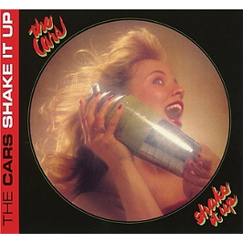 Shake it up, Edition augmentée. Inclus 8 titres bonus., CD Digipack