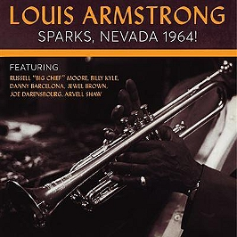 Sparks, Nevada 1964, CD