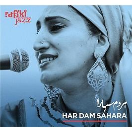 Har dam Sahara, CD Digipack