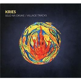 Selo na okuke - village tracks, CD Digipack