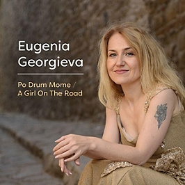 Po drum mome - a girl on the road, CD Digipack