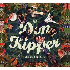 Seven sisters, CD Digipack