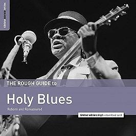 Holy blues - Rough guide, Vinyle 33T