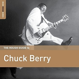 The rough guide to Chuck Berry, CD Digipack