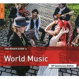 World music rough guide,