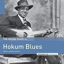 Rough guide to hokum blues, Vinyle 33T