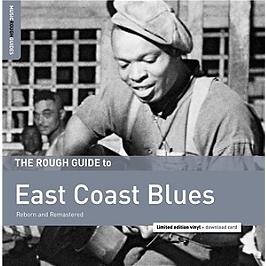 East coast blues - rough guide, Vinyle 33T