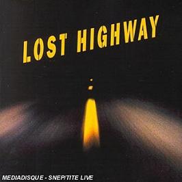 Lost Highway (bof), CD