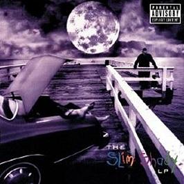The Slim Shady lp, CD