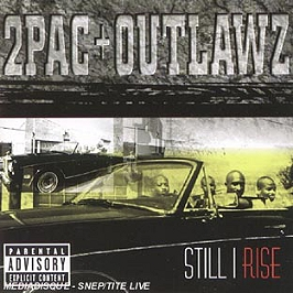 Still I rise, CD