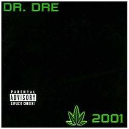 2001, Double vinyle