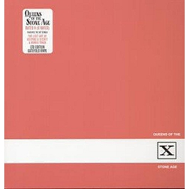 Rated r, Vinyle 33T