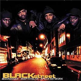 Blackstreet, CD