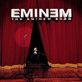 The Eminem show, CD