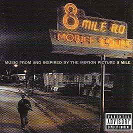 8-mile (Bof), Double vinyle