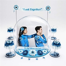 Look together, Vinyle 33T