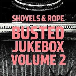 Busted jukebox vol.2, Vinyle 33T