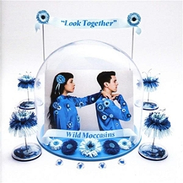 Look together, CD