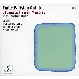 Sfumato live in Marciac, CD + Dvd