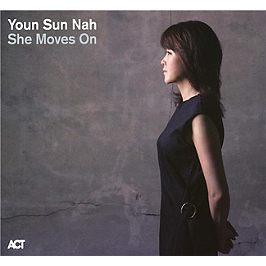 She moves on, CD Digipack