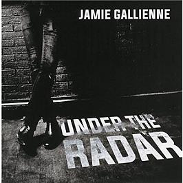 Under the radar, CD