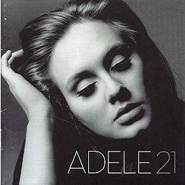 21, Vinyle 33T