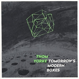 Tomorrow's modern boxes, CD Digipack