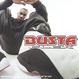 Busta Flex, CD