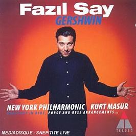 New York Philharmonic Kurt Masur, CD