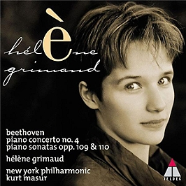 Concerto Pour Piano N 4;Suite Op 109 & 110, CD